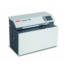 HSM ProfiPack C400 - do produkcji wypełniaczy